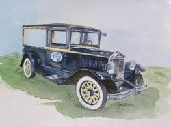 1930 Dodge Merchant