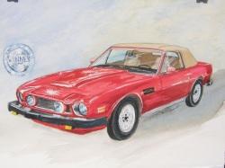 1985 Aston Martin